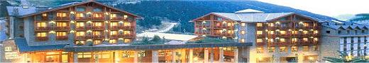 SPORT HOTEL VILLAGE SOLDEU hotel andorra hôtel andorre hoteles hotels hôtels