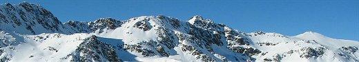 Pas de la Casa - Pas de la Case Andorra Andorre